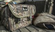 Banded Gear Duck Floating Air Blind Bag Realtree Max 5 Camo Avery Floating