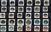 1964 Topps Coins Baseball Cards Complete Your Set You U Pick From List 1-164