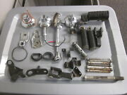 Honda Motorcycles Used Parts For Different Years And Models Lot 1