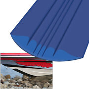 Megaware Keelguard 7and039 Foot Boat Keel Protector Protection Durable Guard Blue New