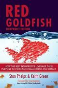 Red Goldfish Nonprofit Edition By Stan Phelps English Paperback Book Free Ship