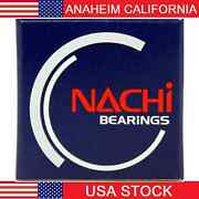 E5026x Nnts1 Nachi Sheave Bearing 2 Rows Full Complement Bearings 13121