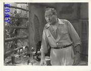 Mad Doctor Of Market Street Lionel Atwill Photo From Original Negative