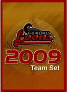 2009 Choice Great Lakes Loons Minor League - Pick Choose Your Cards