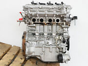 Toyota Prius Engine Motor Long Block Assembly 1.8l N/a Oem 10-15 A873 2010, 2011