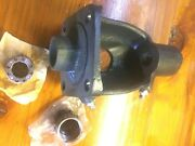 -new 1928 1929 1930 1931 Model A Ford Water Pump Part - Cast Iron With Bearings
