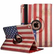 Modes Wireless Tablet Pu Leather Folio 360 Degree Rotating Stand Case Cover