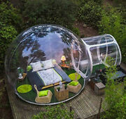 3m Inflatable Bubble House For Adults Kids House Camping Outdoor - Free Shipping