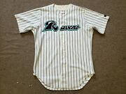 1996 Todd Helton Game Worn New Haven Ravens Minor League Jersey And Pants