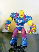 Dc Direct_blackest Night Collection__mongul 9 Deluxe Figure_sinestro Corps
