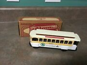 Ertl Collectibles Georgia Railroad And Electric Co. Die-cast Vehicle