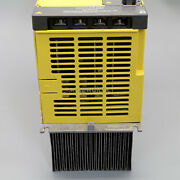 The 100new Fanuc Amplifier A06b-6111-h022 In Original Box With 1 Year Warranty