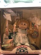 Vintage Cabbage Patch World Traveler Doll - Holland. Never Been Played With.