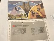 Royal Canadian Mint 1984 Uncirculated Coin Set