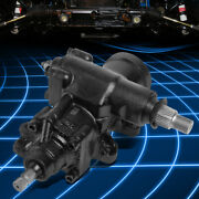 For 1960-1976 Chevy Buick Jeep Pontiac Olds Power Steering Gear Box Replacement
