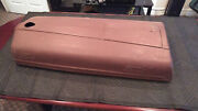 Ford 8n Tractor - Nos Hood Double Stamped