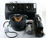 New 4760005 Mobile Climate Control 3 Speed Hvac Kit