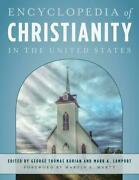 Encyclopedia Of Christianity In The United States English Hardcover Book Free