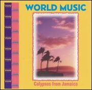 Calypsos From Jamaica By Hubert Porter And The Jaimaican Calypsonians Used