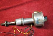 Cs Caroll Shelby Ford 289 302 Distributor Excellent Condition Old Original