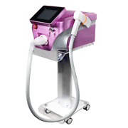 Portable 808nm Diode Laser Permanent Body Hair Removal Salon Beauty Machine