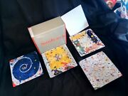 Sam Francis Limited Rare Plates Museum Of Contemporary Art Los Angeles
