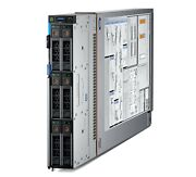 New Dell Poweredge Mx740c Configure-to-order Cto 6-bay Compute Sled Connectx-4