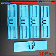 Windshield Moulding Clips 75545-530 For Lexus Is250 Is350 06-07-08-09-10-11-13