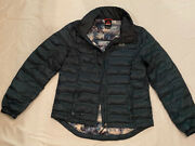 Gerry Womenandrsquos Puffer Jacket Green Unique Interior Size S