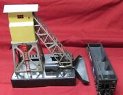 Lionel Post War Auto Coal Elevator With Controller 97