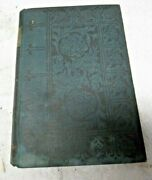 Rare A Fiery Ordeal By Charlotte Braeme 19th Century Edition Fast Shipping