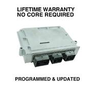 Engine Computer Programmed/updated 2006 Ford Focus 6s4a-12a650-vb Mev1 2.3l