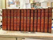 15 Volume Set The Thousand Nights And One Night, Persian Letters, Aladdin Lamp