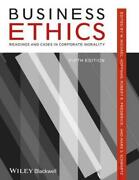 Business Ethics By W. Michael Hoffman Editor Of Compilation, Robert Frederi...