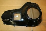 Powdercoated Black Outer Primary Cover 60685-99 2000 Fxr4 Fl Fxr 5 Hole Eps23797