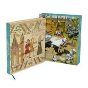 Quidditch Through The Ages - Illustrated Edition Deluxe Illustrated Edition By