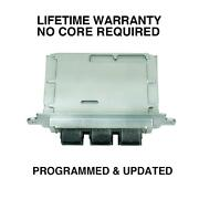 Engine Computer Programmed/updated 2004 Mercury Mountaineer 4u7a-12a650-ddc Ccn2