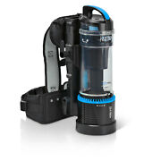 Prolux 2.0 Battery Powered Bagless Backpack Vacuum Cleaner Certified Refurbished