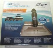 Bennett Bolt1812 Bolt Electro Trim Tab Kit 18 X 12 Switch Not Included 22733