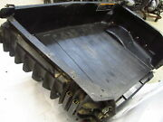11-19 Can-am Commander Oem Rear Storage Compartment Tail Box Bin Trunk 708300131