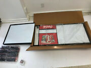 New 6' Coca Cola Menu Sign Board W Letters And Numbers Restaurant Advertising Coke