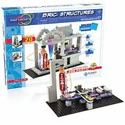 Snap Circuits Bric Structures   Brick And Electronics Exploration Kit   Over 20