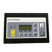 1900070105 Dhl Free All New Controller Panel For Atlas Copco 1900-0701-05