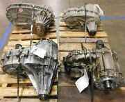 2018 Jeep Compass Transfer Case Assembly Oem 22k Miles Lkq262493000