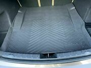 Rear Trunk Liner Floor Mat Cargo Pad For Bmw 3-series F30 M3 F80 2012-2018 Used
