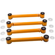 Adjustable Driver And Passenger Heavy Duty Front Control Arms For Dodge Ram 2500