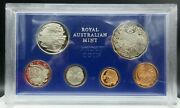 1974 Ram Proof Coin Set - This Set