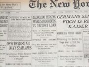 1919 May 12 New York Times - 15000000 Subscribe To Victory Loan - Nt 9245