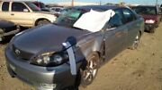 Roof Glass North America Built Fits 02-06 Camry 6864693