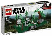 Lego 40362, Star Wars - Battle Of Endor Micro Build, New Unopened Mib, Retired